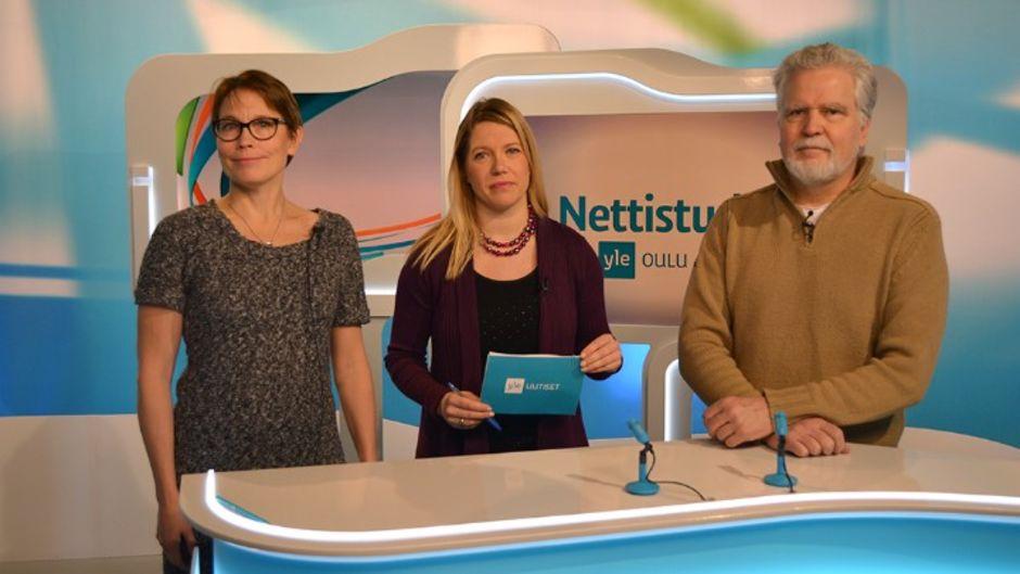yle tv ohjelmat fi Oulu